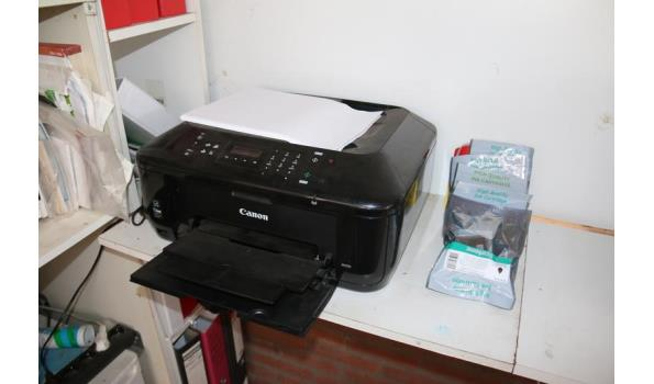 Canon printer - MX435
