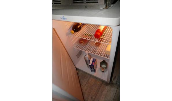 Scan koelkast
