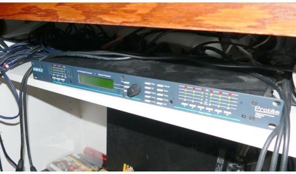 Protea digital audio