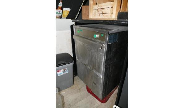 Zanussi afwasmachine
