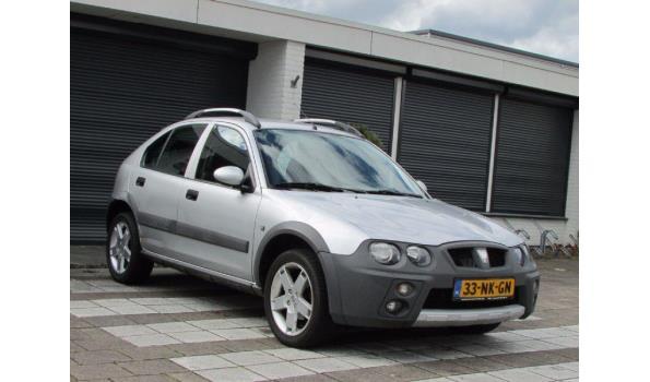 Rover Streetwise 14 4 Zits Bj 2003 Airco Benzine Kenteken
