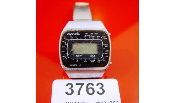 Horloge Centia