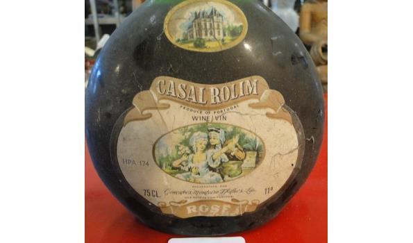 Casal Rolim Rosé