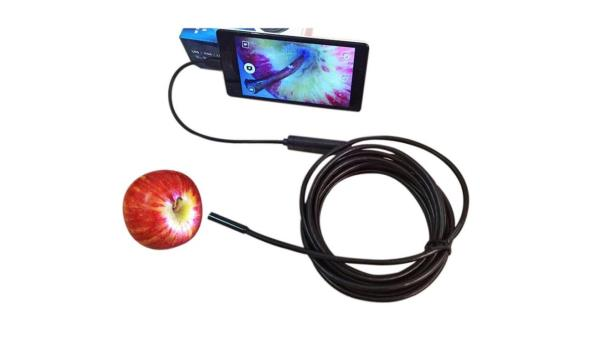 Android endoscoop camera, 5m