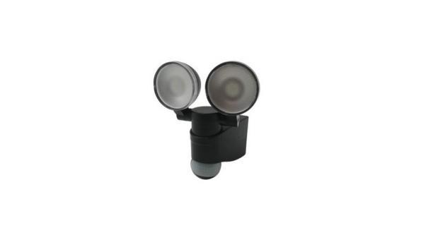 Led Wandlamp met sensor 4 stuks