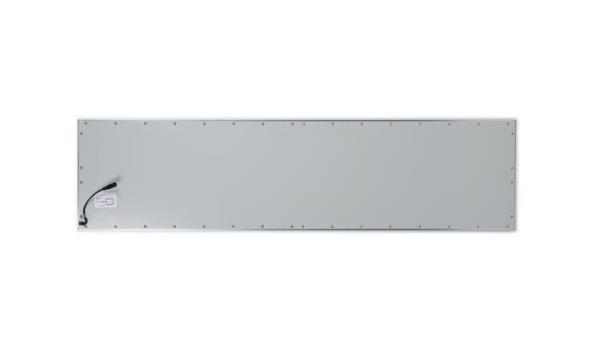 Led panel, rechthoek 2x