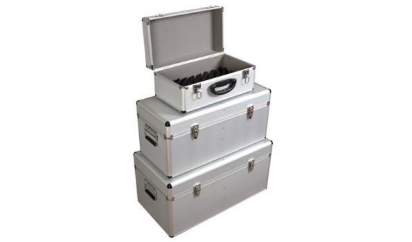 3 delige kofferset