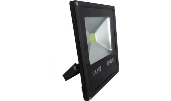 LED STRALER PROFI 30 W
