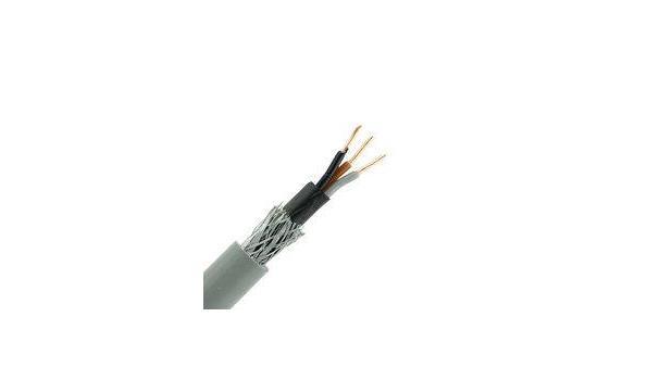 Elektra grondkabel XMVK-AS 3x2,5
