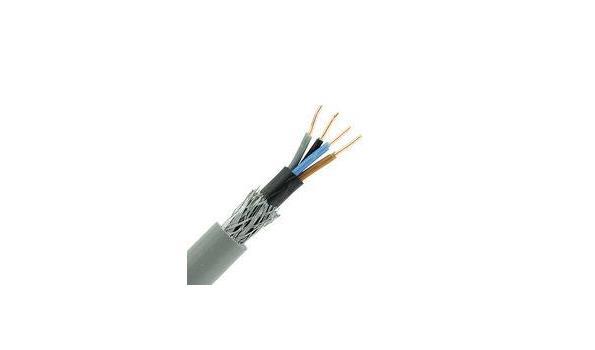 Elektra grondkabel XMVK-AS 4x2,5