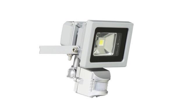 SMD LED Straler met bewegingsmelder 25980028
