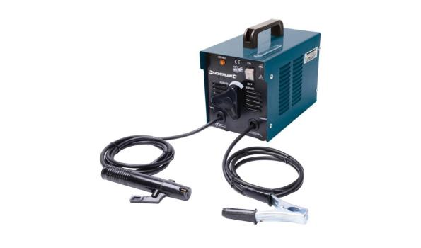 Electronisch lasapparaat 230V 67729370
