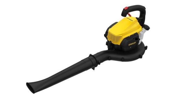 Stanley Bladblazer benzine 3IN1