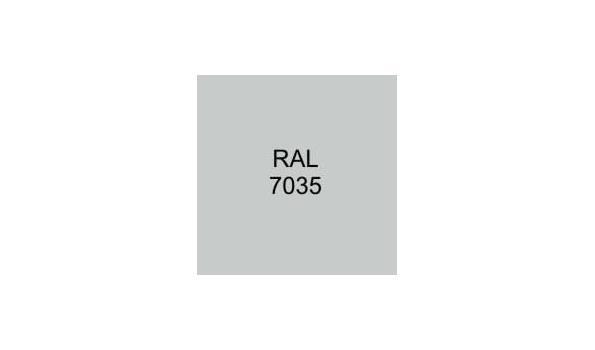 Spuitverf RAL7035 licht grijs 12x