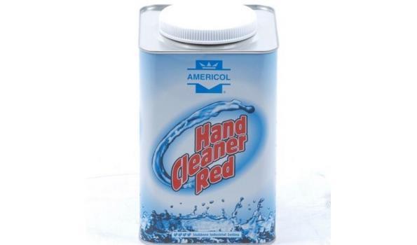 Handcleaner