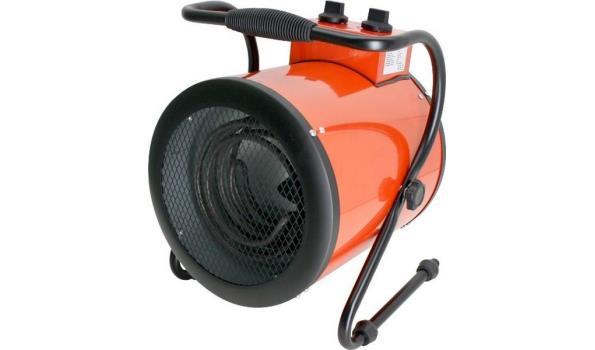 Seal electro heater DH30