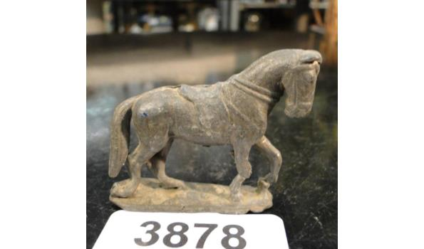 Tinnen paard