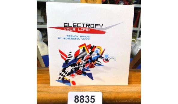 Electrofy