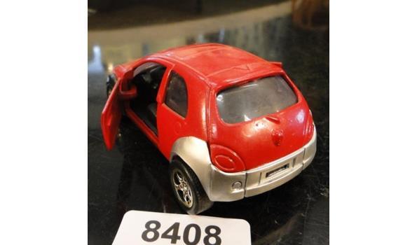 Schaalmodel auto