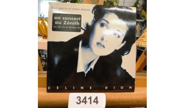 Célne Dion