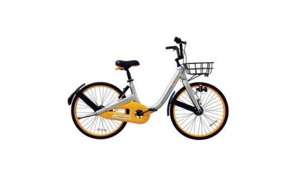 Trendy Hufterproof Citybike