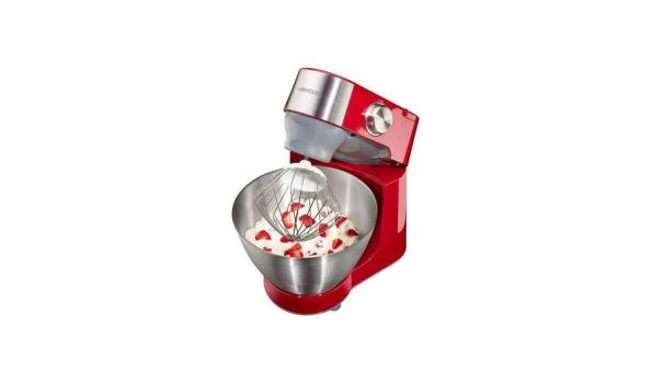 Kenwood Keukenmachine Prospero Red Edition