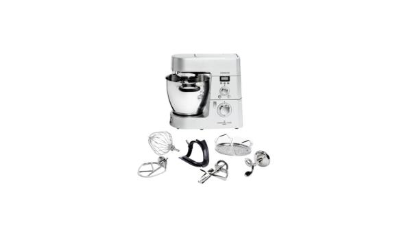 Kenwood keukenmachine met kookfunctie KM094