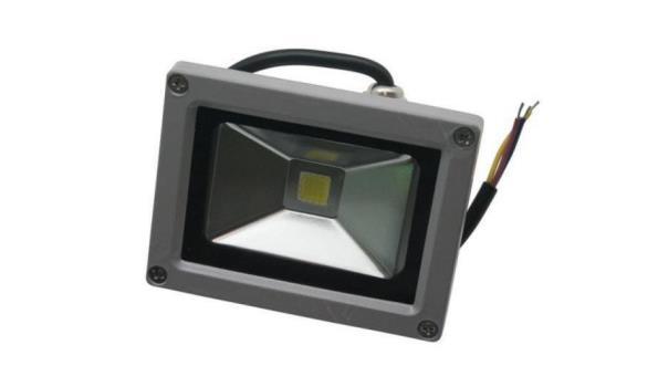 LED Straler 10 watt