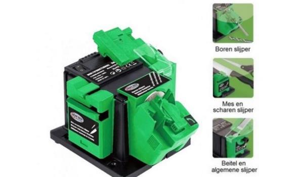 Multifunctionele slijpmachine 65 watt