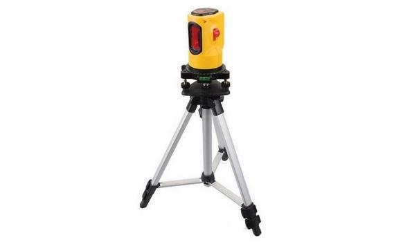 Automatisch nivellerende laser 24502847