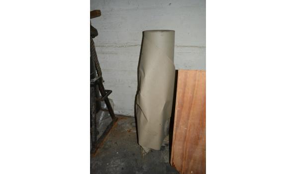 Rol papier - 1 meter
