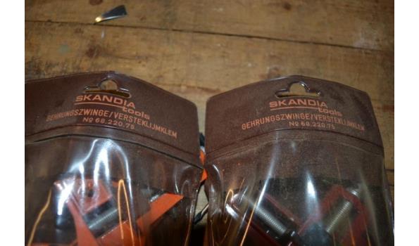 Scandia - 2 stuks