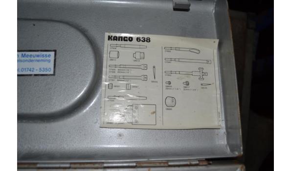 Kango 638