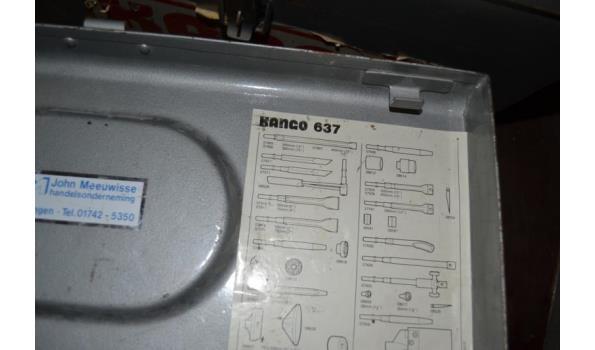 Kango 637