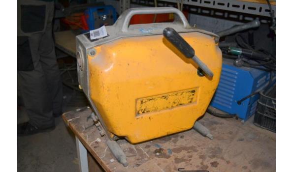 Rowo R100 reinigingsmachine