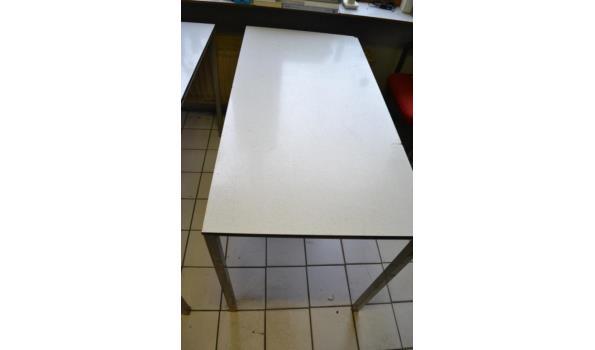 Tafel - 120x60x75 cm