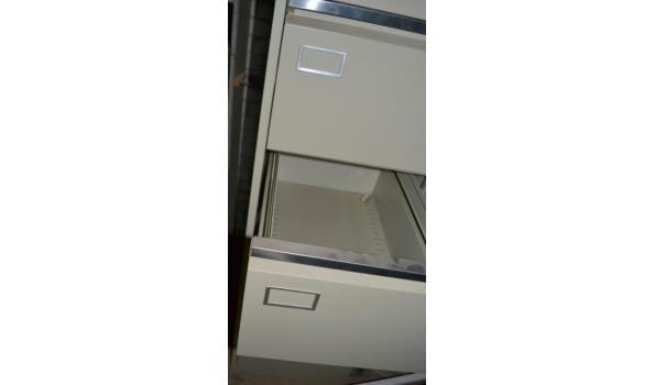Dossierkast - 71x48x130 cm
