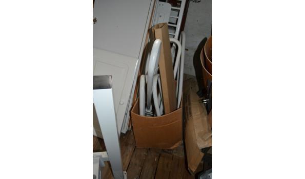 Invalide stoel