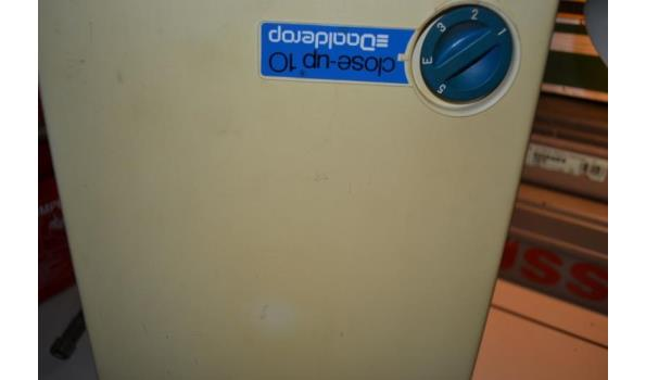 Daalderop boiler