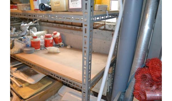 Stelling - 300x60x300 cm
