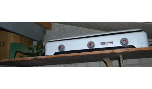 Stelling - 200x40x200cm