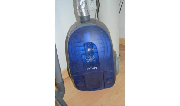 Philips stofzuiger