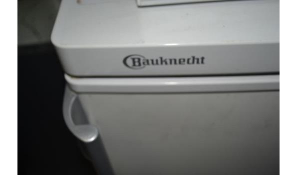 Bauknecht koelkast
