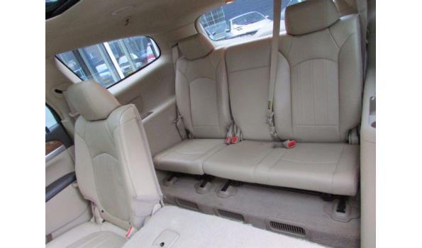 Buick Enclave 3.6- V6 bj 2008 Kenteken 88RBS4