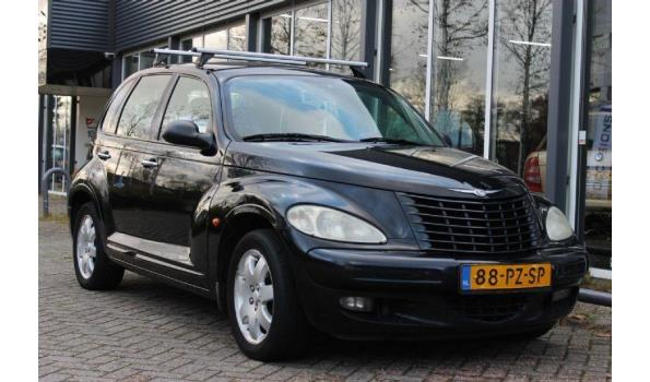 Chrysler PT Cruiser 2.2crd Bj.2005 Kenteken 88PZSP