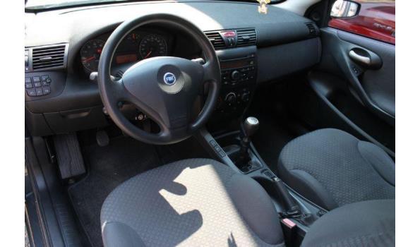 Fiat Stilo 1.2- 16V Bj. 2002 Kenteken 48LGSK