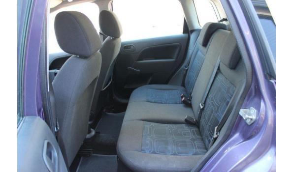 Ford Fiesta 1.3 Bj. 2007 Kenteken 67TRNR