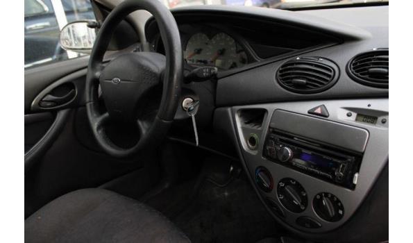 Ford Focus 1.6 Bj. 2000 Kenteken 24FXRF
