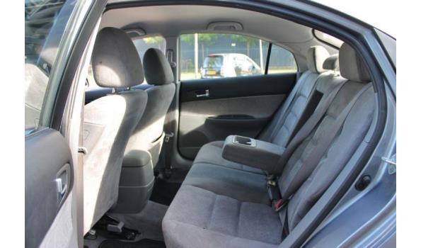 Mazda 6 MPS 1.8 Bj. 2003 Kenteken 38LFVF