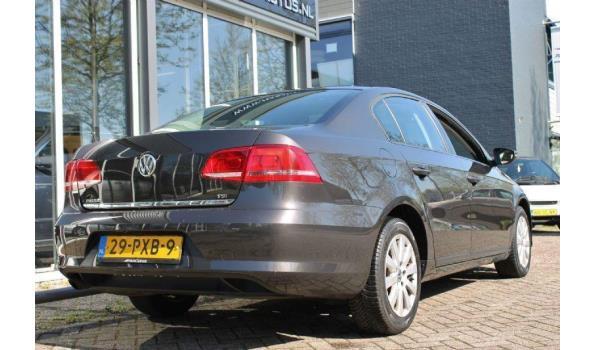 Volkswagen Passat 1.4tsi Bj. 2011 Kenteken 29PXB9